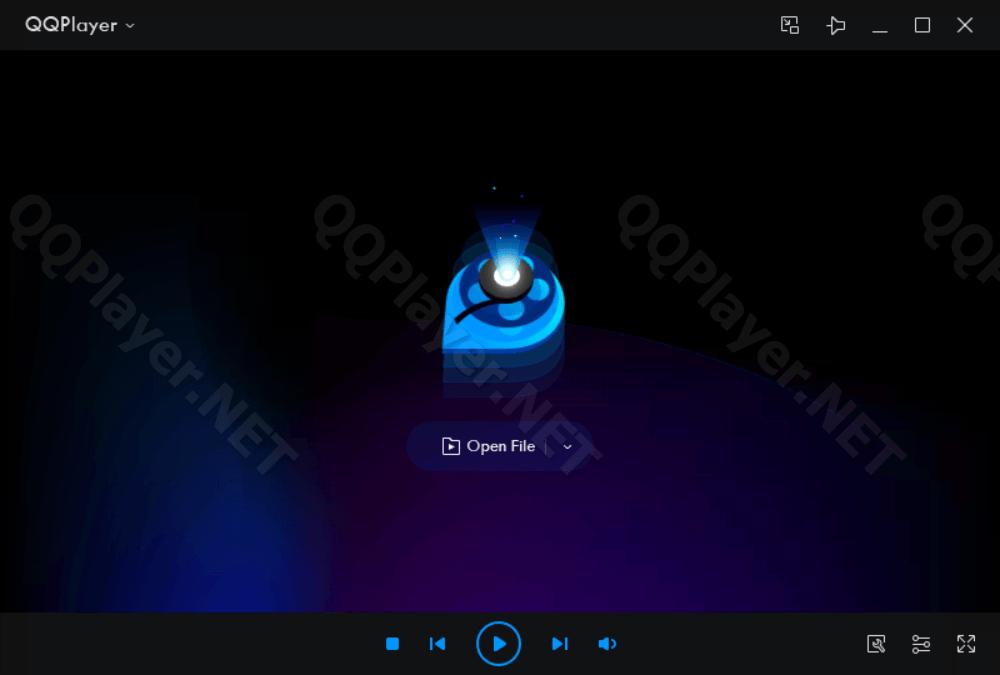 QQPlayer Main