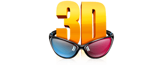 Playing 3D movies